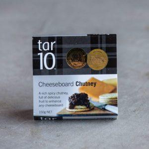Tar 10 Cheeseboard Chutney