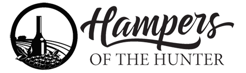 Hampers of the Hunter Logo