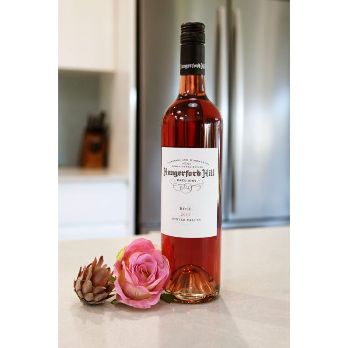 Hungerford Hill Wine Rose