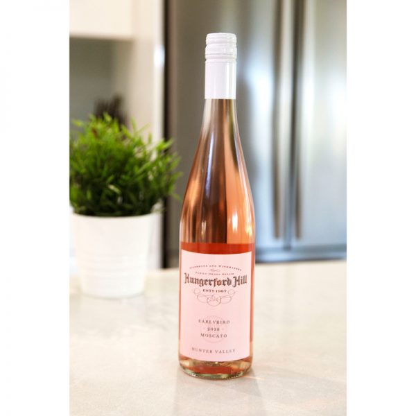 Hungerford Hill Wine Moscato