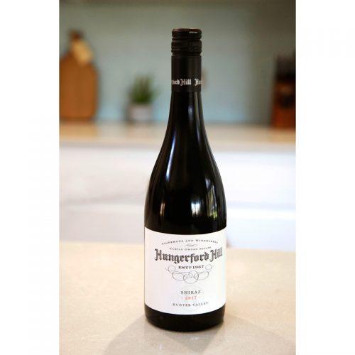 Hungerford Hill Wine Shiraz