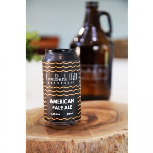 IronBark Hill Brewhouse American Pale Ale