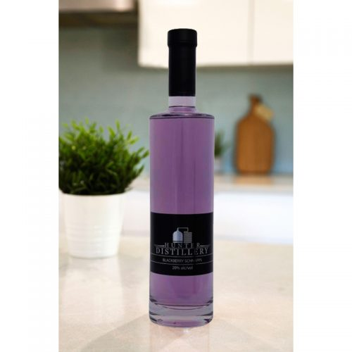 Hunter Distillery Blueberry Liqueur