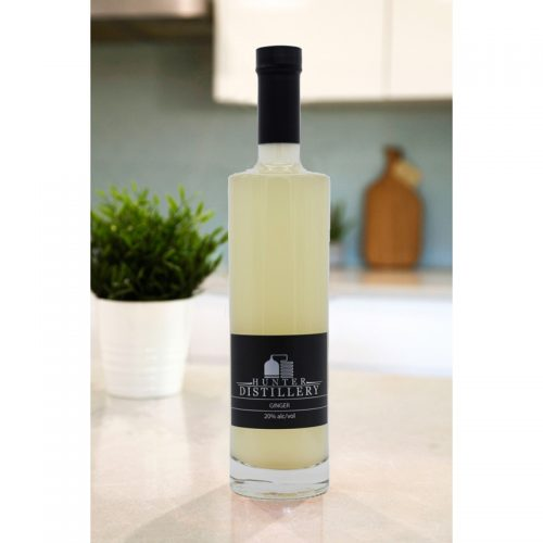 Hunter Distillery Ginger Liqueur