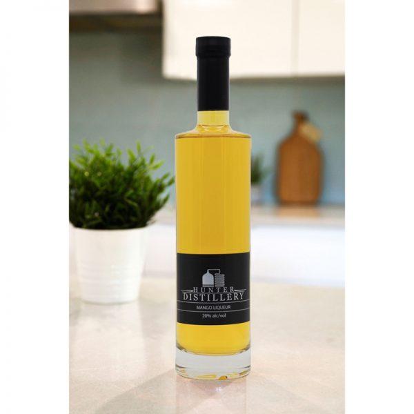 Hunter Distillery Mango Liqueur