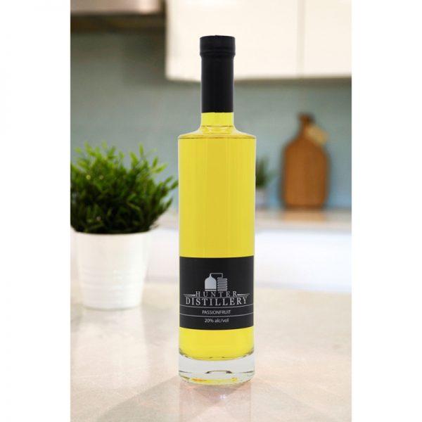Hunter Distillery Passionfruit Liqueur