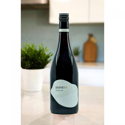Hunter Valley Point 65 pinot noir