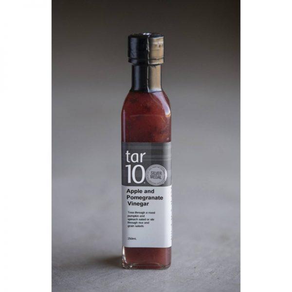 Tar 10 Apple & Pomegranate Vinegar