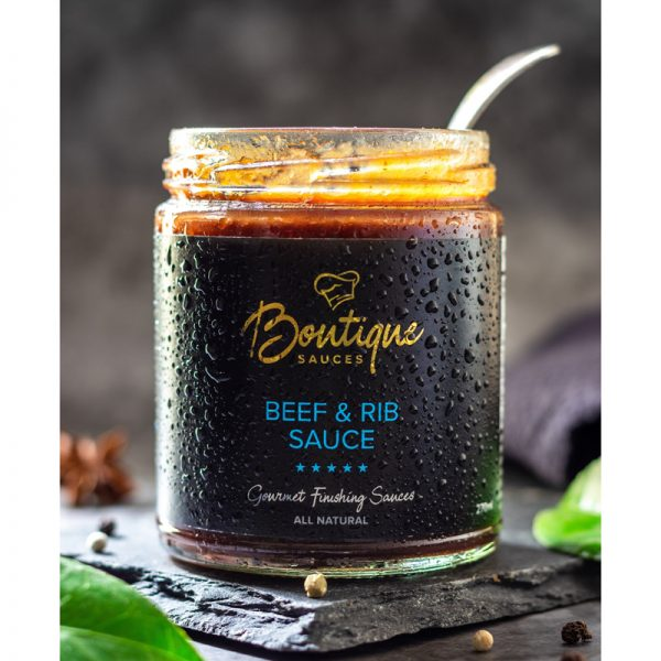 Bouquet Sauce Beef & Rib Sauce