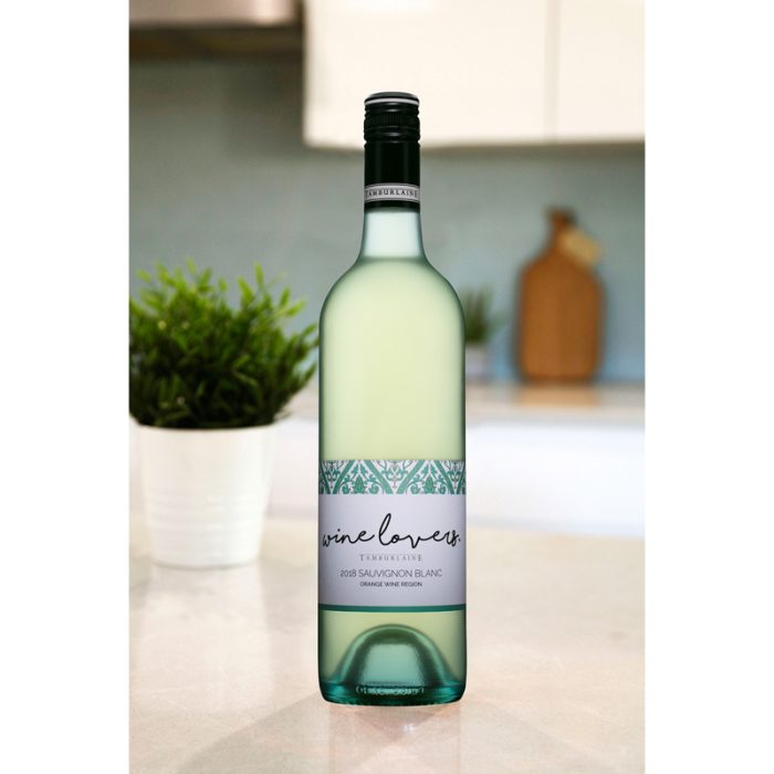 Hunter Valley Wine Lovers Tamburlaine 2018 Sauvignon Blanc