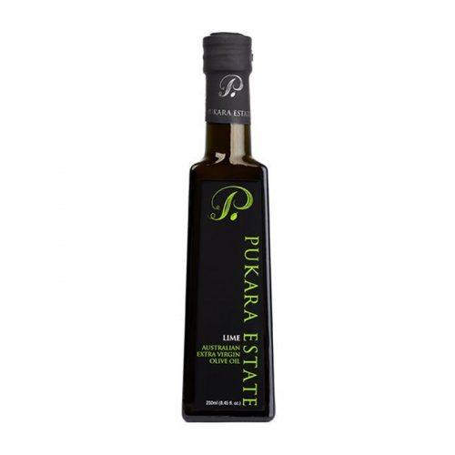 Lime Extra Virgin Olive Oil