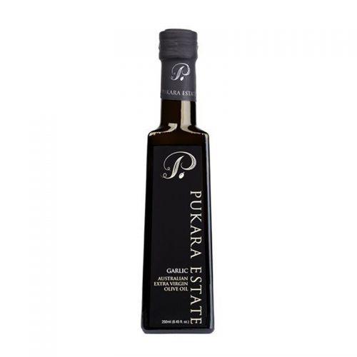 Pukara Garlic Olive Oil