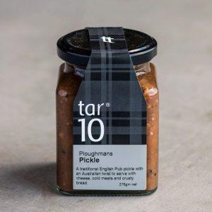 Ploughmans Pickle