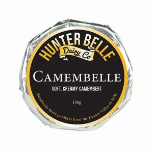 Hunter Belle Cheese Camembelle
