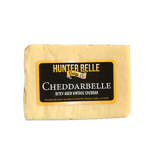 Hunter Belle Cheese Cheddarbelle