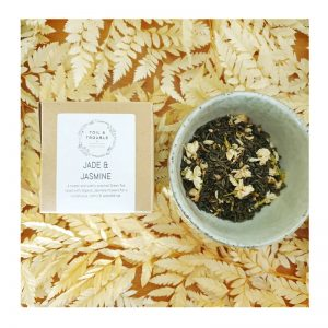 Toil & Trouble Tea Gift Box