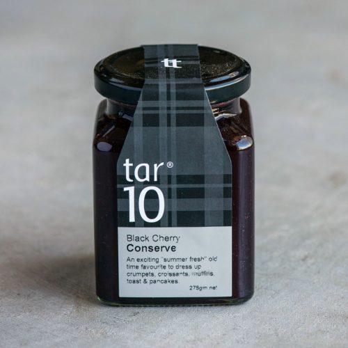 Tar10 Black-Cherry-Conserve